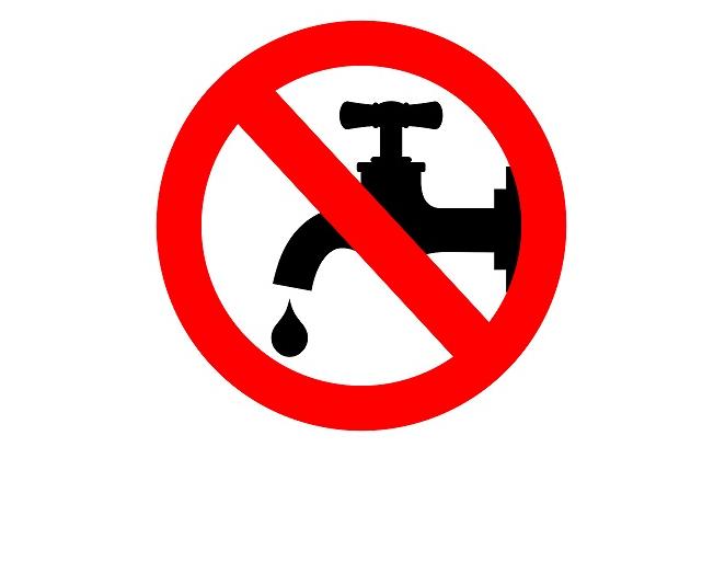 Znalezione obrazy dla zapytania brak wody